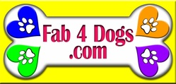 Fab 4 Dogs